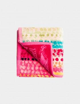 Asciugamano mini Desigual...