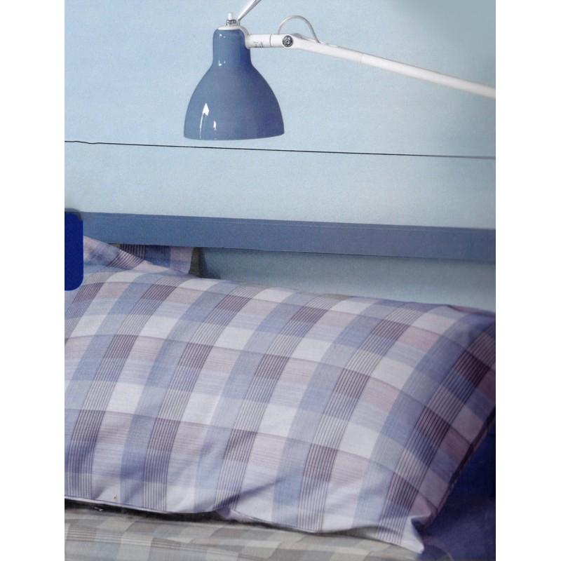 Completo lenzuola letto singolo in flanella bassetti neive - Completo lenzuola letto singolo ...