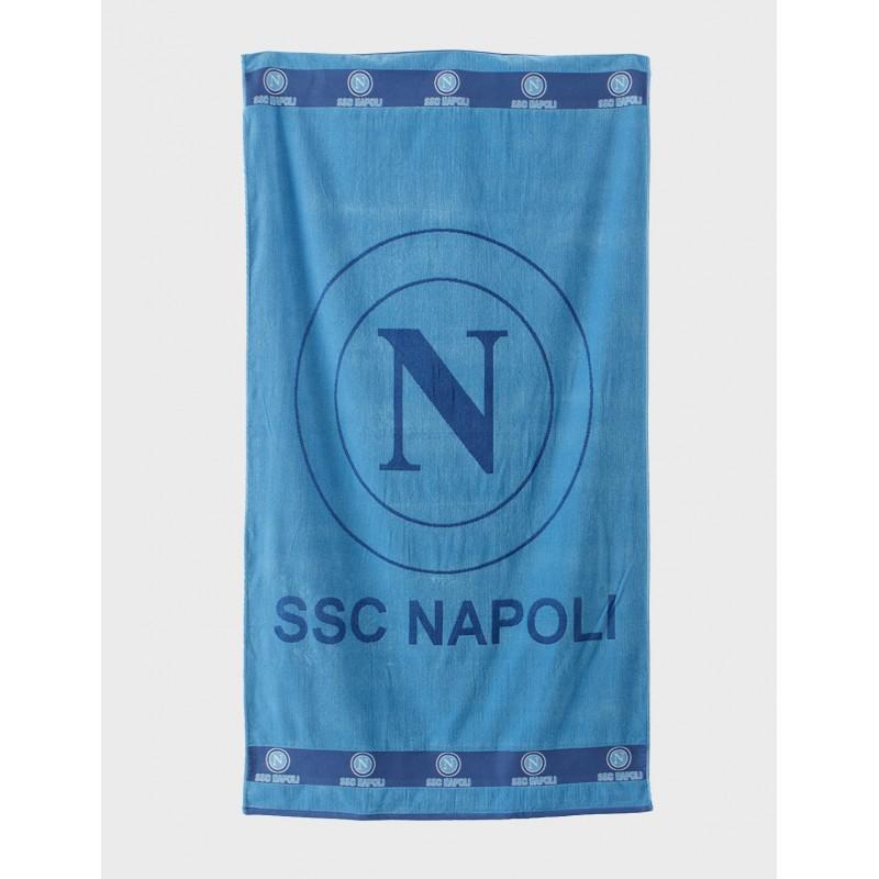 Telo Mare Ufficiale S.S.C Napoli