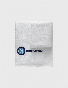 Set asciugamani SSC Napoli...