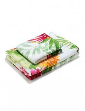 Coppia asciugamani Desigual...