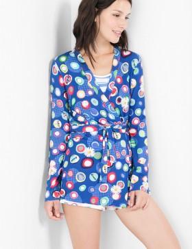 Vestaglia-Kimono Desigual...