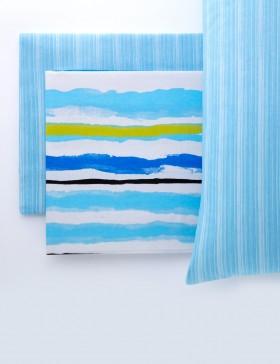 Completo lenzuola letto Renè