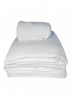 Liu.Jo coppia asciugamani bagno 1+1 sport eleganti 93a881e9de6