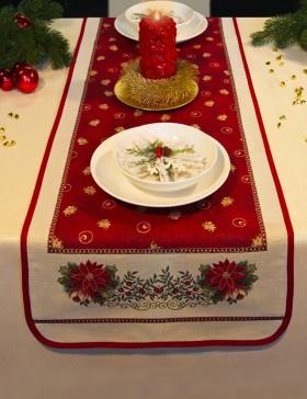 Centro tavola natalizio...