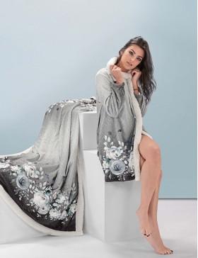 Vestaglia Donna - Ravel