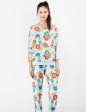 Maglia pigiama Desigual...