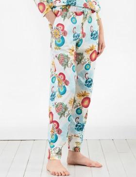 Pantalone pigiama Desigual...