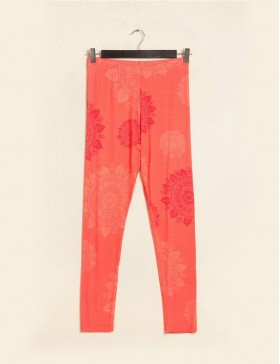 Leggings Desigual Romantic...