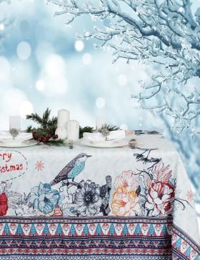 Tovaglia natalizia - M....