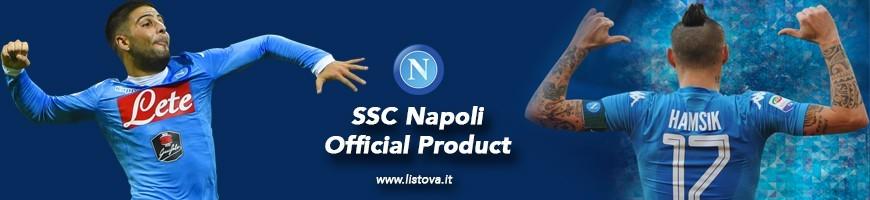 SSC Napoli - Listova.casa